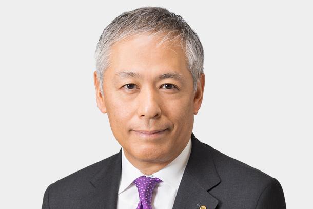 Akihiro Fukutome
