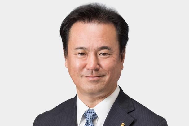 Hiroaki Koda