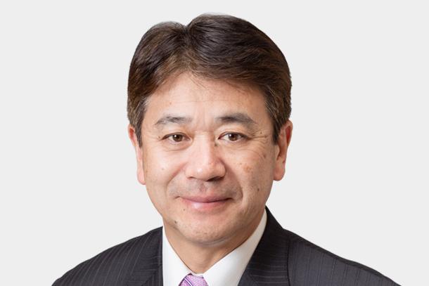 Hiroyoshi Ninoyu