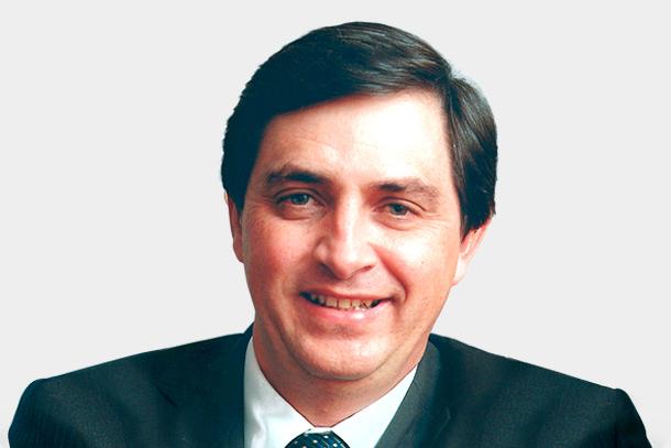 Johan van Zyl