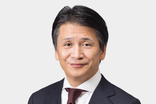 Jun Nagata