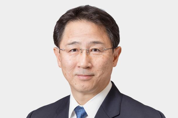 Keiji Yamamoto