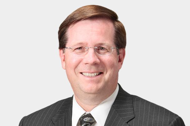 James E. Lentz