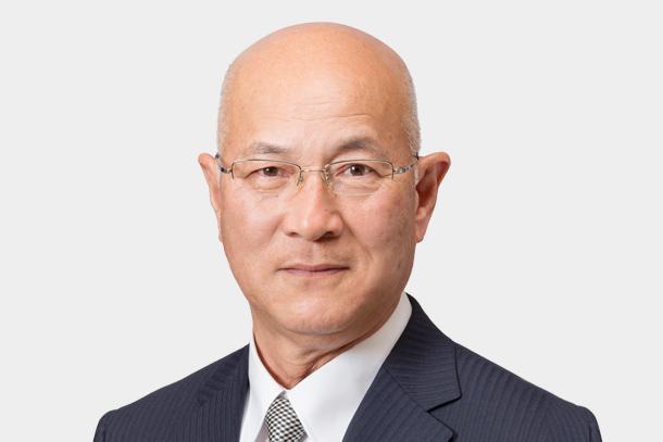 Mamoru Taguchi