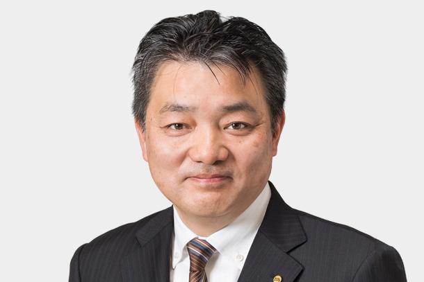 Masahiko Maeda