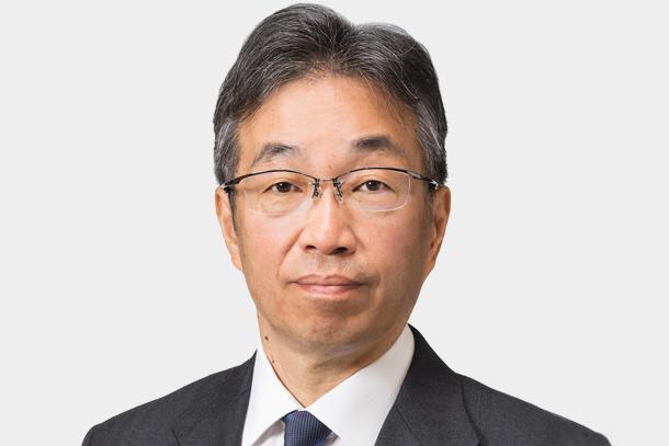 Masahiro Yamaoka