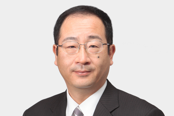 Masahisa Nagata