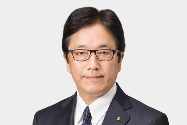 Masamichi Okada