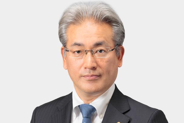 Masayoshi Shirayanagi