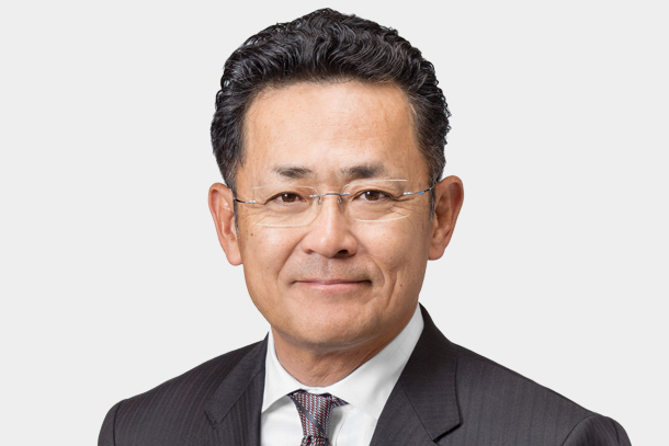 Michinobu Sugata
