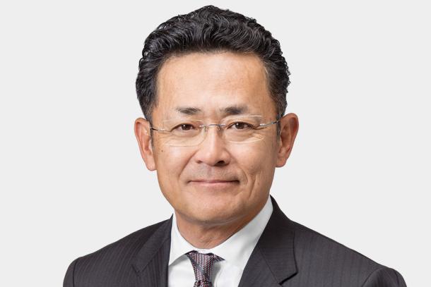 Michinobu Sugata