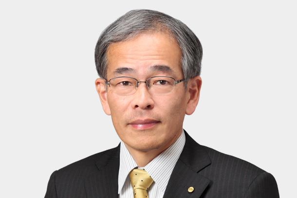 Nobuhiko Murakami