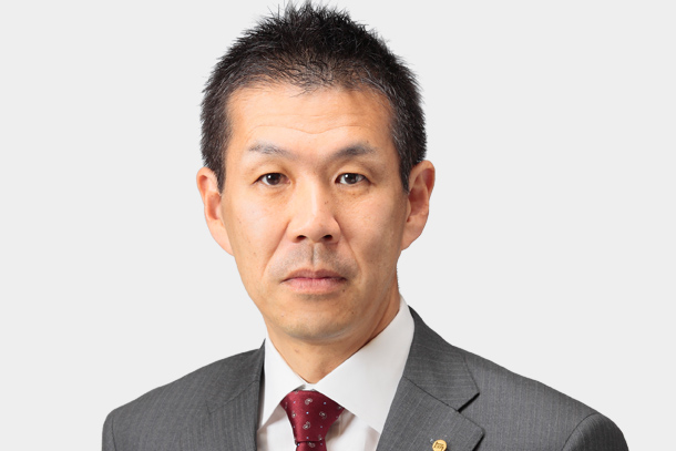 Satoshi Ogiso