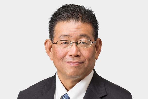 Susumu Matsuda