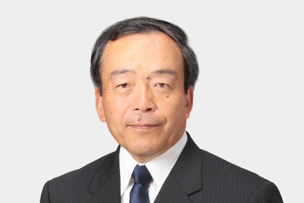内山田 竹志