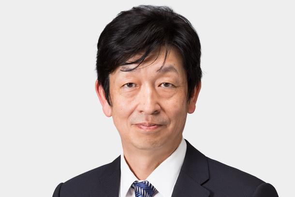 小川 哲男