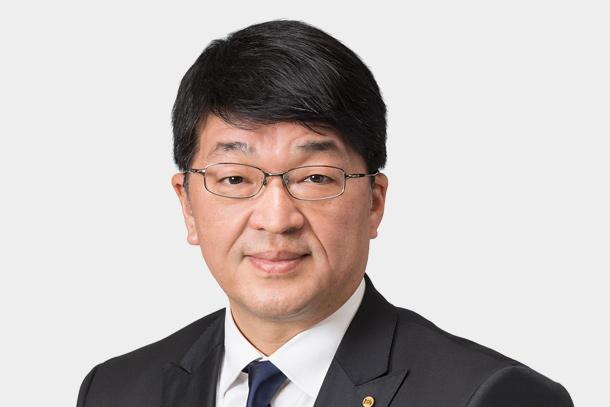 Toshimitsu Imai