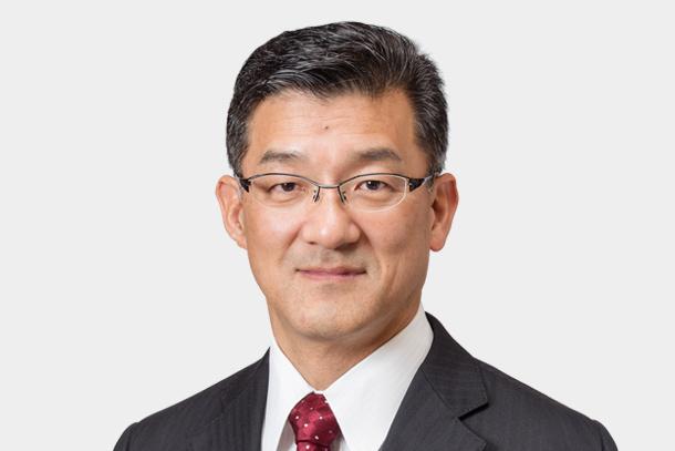 Toshiyuki Isobe