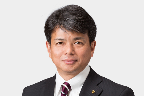Yoichi Miyazaki