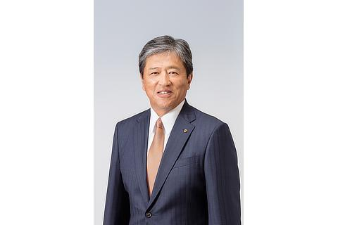 Masahide Yasuda, Audit & Supervisory Board Member