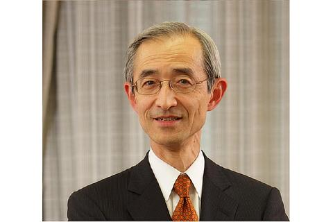 Nobuyuki Hirano, Audit & Supervisory Board Member