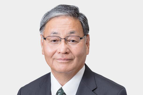 Hidetoshi Kato