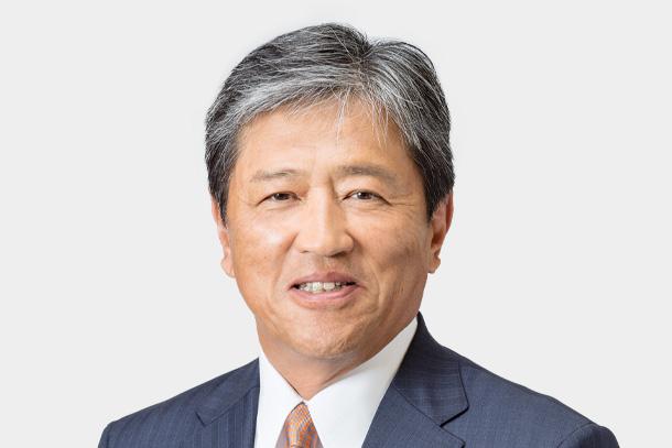 Masahide Yasuda