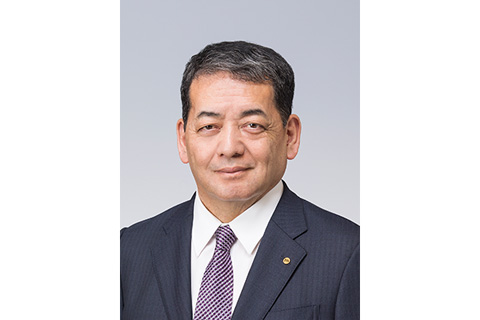 Shigeki Terashi, Member of the Board of Directors