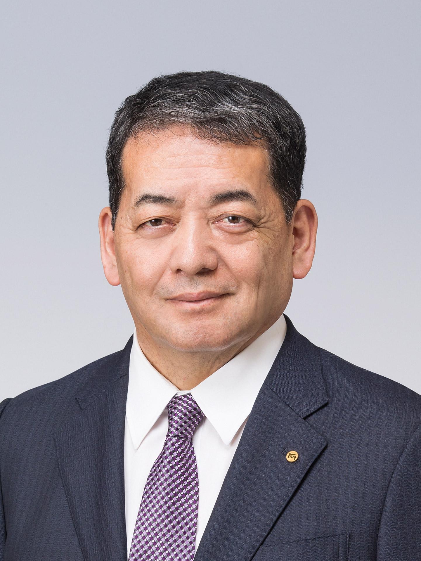 Shigeki Terashi, Member of the Board of Directors | Member