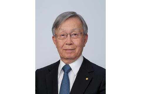 Haruhiko Kato, Audit & Supervisory Board Member