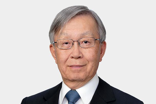 Haruhiko Kato