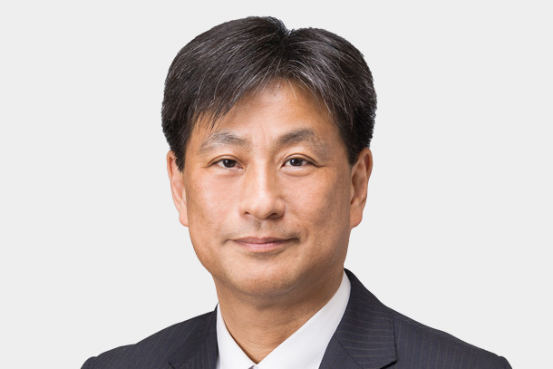 Katsuyuki Ogura