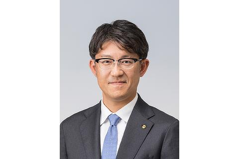 Koji Sato, Operating Officer