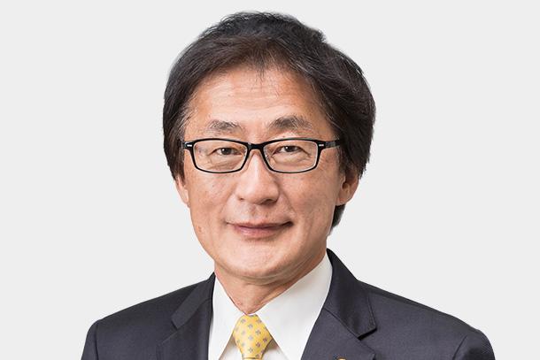 Moritaka Yoshida