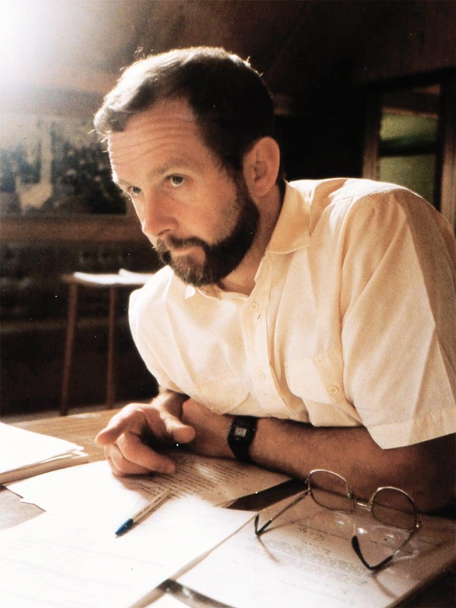 Sir Philip Craven (mid 1990s)