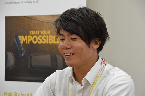 佐藤 圭太選手