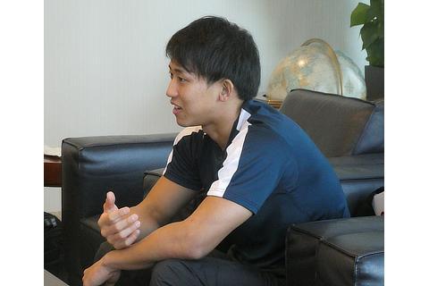 川本 武史選手