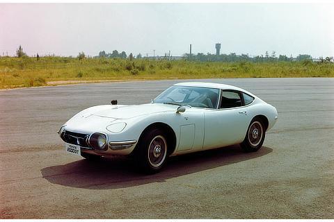 2000GT 1967
