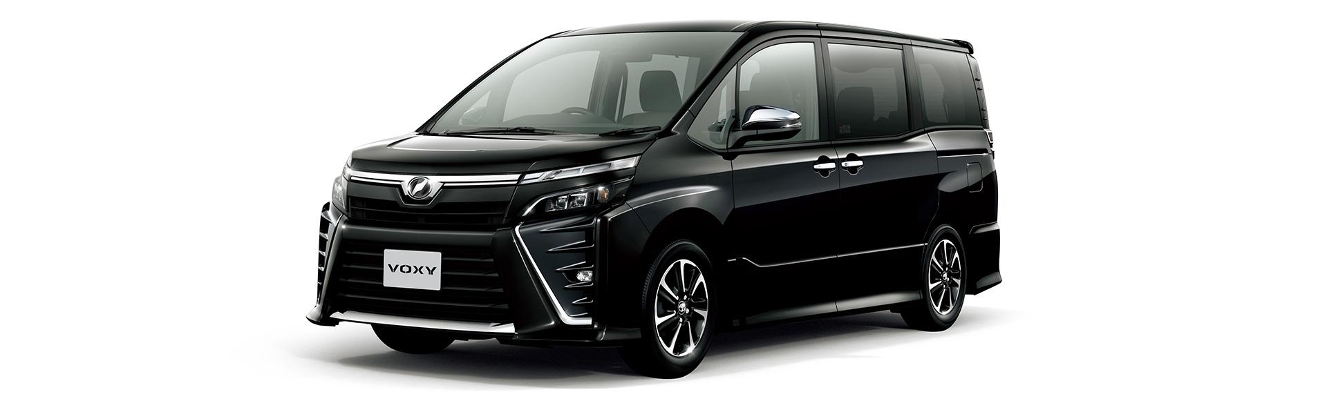 Kelebihan Kekurangan Toyota Voxy Harga