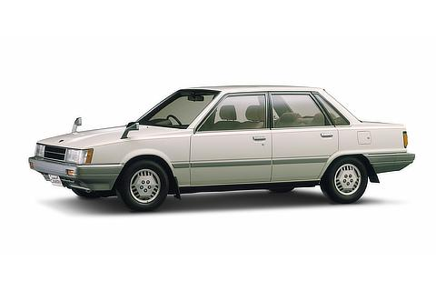 1982 Camry (2nd generation)