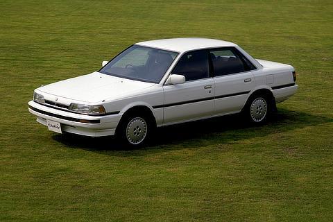 1986 Camry (3rd generation)