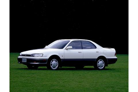 1990 Camry (4th generation)