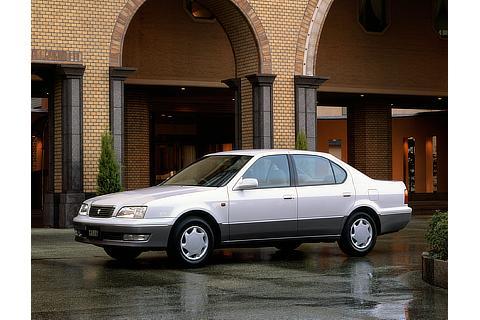 1996 Camry (6th generation)