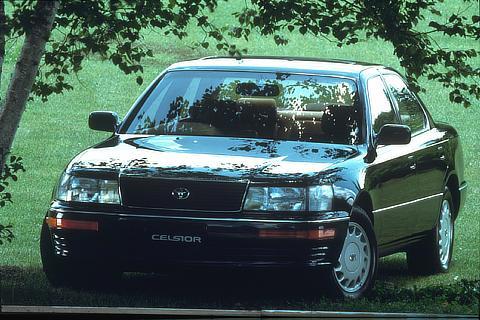 1989 Celsior