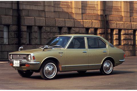 1970 Corolla (2nd generation)