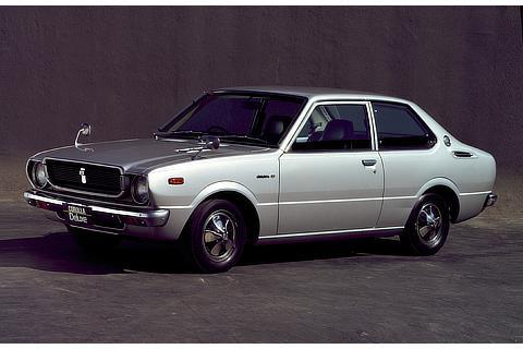 1974 Corolla (3rd generation)