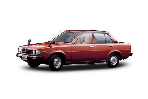 1979 Corolla (4th generation)