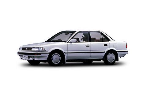 1987 Corolla (6th generation)