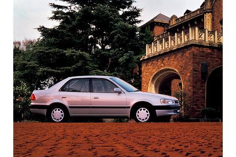 1995 Corolla (8th generation)