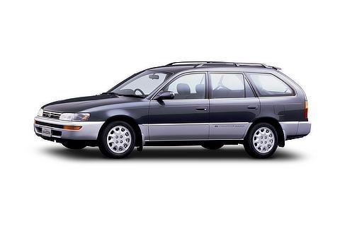 1991 Corolla Wagon